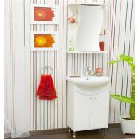 Мебель для ванной Sanflor Лина 65