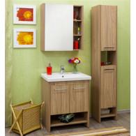 Мебель для ванной Sanflor Мехико 70