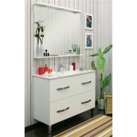 Мебель для ванной Sanflor Рио 100/2