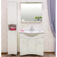 Мебель для ванной Sanflor Софи 85