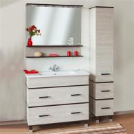 Мебель для ванной Sanflor Турин 100