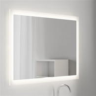 Зеркало Sanvit Матрикс 80 zmatrix080