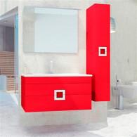 Мебель для ванной Sanvit Квадро New 100