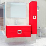 Мебель для ванной Sanvit Квадро New 120