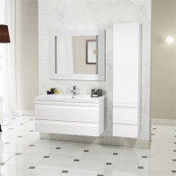 Мебель для ванной Sanvit Тема 90 по RAL