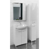 Мебель для ванной Аквалайф Болония 55