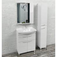 Мебель для ванной Аквалайф Болония 65