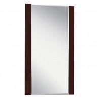 Зеркало для ванной Акватон Ария 50 коричневое 1A140102AA430