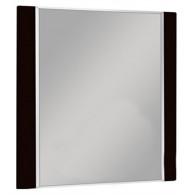 Зеркало для ванной Акватон Ария 80 черное 1A141902AA950