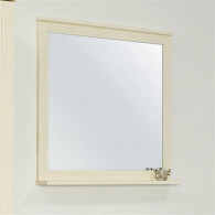 Зеркало для ванной Акватон Леон 65 дуб бежевый 1A187102LBPR0