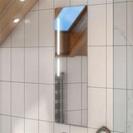 Зеркало для ванной Акватон Эклипс 1A129002EK010
