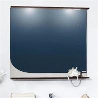 Зеркало Бриклаер Севилья 90 венге мали песок УТ-00004519