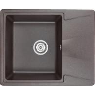 Мойка гранитная Granula GR-6201 эспрессо