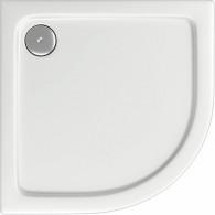 Душевой поддон Good Door Раунд R 80x80