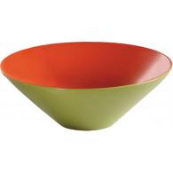 Раковина Melana MLN-T4006-B8+B3 салатовый