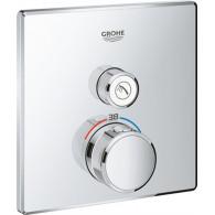 Термостат Grohe Grohtherm SmartControl 29123000