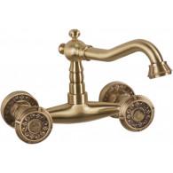 Смеситель Bronze de Luxe 10116