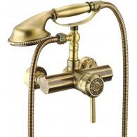 Смеситель Bronze de Luxe 10122
