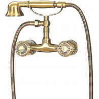 Смеситель Bronze de Luxe 10129