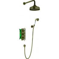 Душевой комплект Timo SX-1391/02SM antique