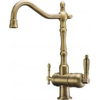 Смеситель Zorg Clean Water ZR 326-33 YF BR
