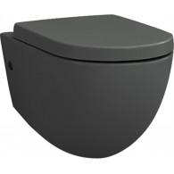 Унитаз подвесной ArtCeram File FLV001 grigio oliva