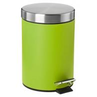 Ведро для мусора Zone ZO 915 22 лайм