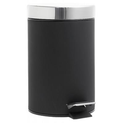 Ведро для мусора Zone ZO 915 99 черный