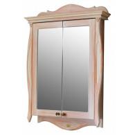 Зеркало-шкаф Атолл Ривьера apricot
