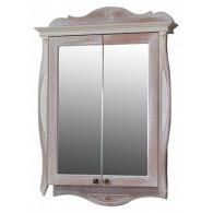 Зеркало-шкаф Атолл Ривьера daisy