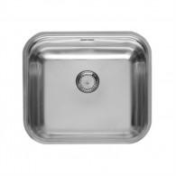 Мойка из нержавейки Reginox Colorado L Comfort New LUX OKG (c/box) сталь
