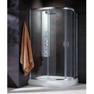 Душевой уголок Radaway Premium Plus E 120x90x190 прозрачное 30493-01-01N