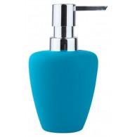 Дозатор жидкого мыла Zone ZO 728 19 бирюзовый