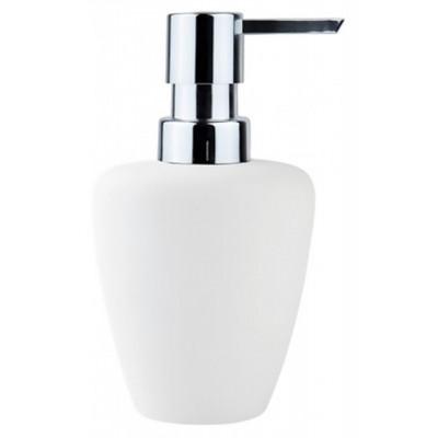 Дозатор жидкого мыла Zone ZO 728 21 белый