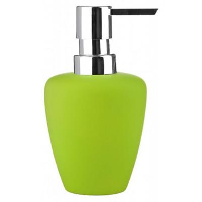 Дозатор жидкого мыла Zone ZO 728 22 лайм