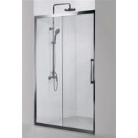 Душевая дверь Aquanet Delta NPE6121 140 см