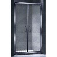 Душевая дверь Esbano ES-100-2DV