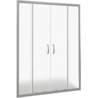 Душевая дверь Good Door Infinity WTW-TD-150-G-CH