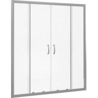 Душевая дверь Good Door Infinity WTW-TD-170-C-CH
