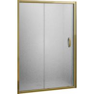 Душевая дверь Good Door Jazze WTW-140-G-BR