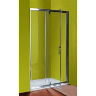 Душевая дверь Olive'S Granada PD 115-120 см прозрачное