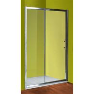 Душевая дверь Olive'S Granada SD 115-120 см прозрачное