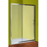 Душевая дверь Olive'S Granada SD 135-140 см матовое