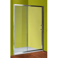 Душевая дверь Olive'S Granada SD 135-140 см прозрачное