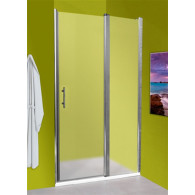 Душевая дверь Olive'S Zaragoza HD (117-119)x190 матовое