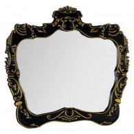 Зеркало Demax Афины 120 черное 171632