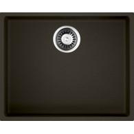 Мойка гранитная Omoikiri Bosen 54-U-DC темный шоколад 4993232