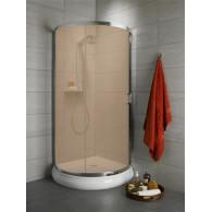 Душевой уголок Radaway Premium Plus B 90x190 коричневое 30473-01-08N