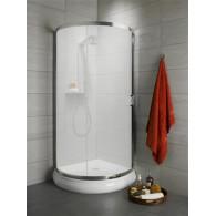 Душевой уголок Radaway Premium Plus B 90x190 фабрик 30473-01-06N
