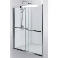 Душевая дверь Aquanet Delta NPD6122 140 см